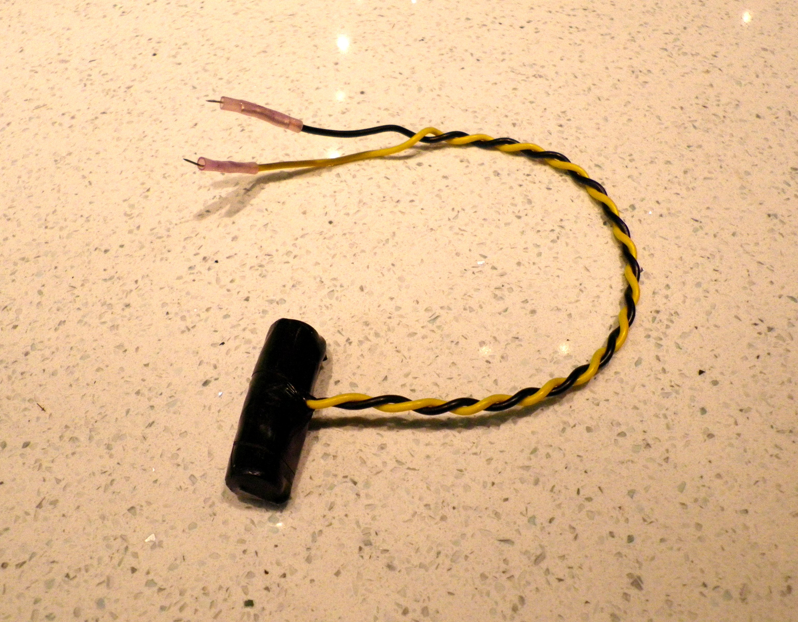 batterypopper stock stereo harness cut? no problem car stereo reviews & news connect speaker wire to harness at suagrazia.org
