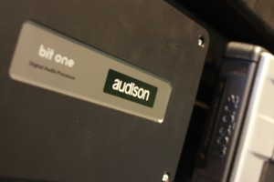 Audison Bit One Processor