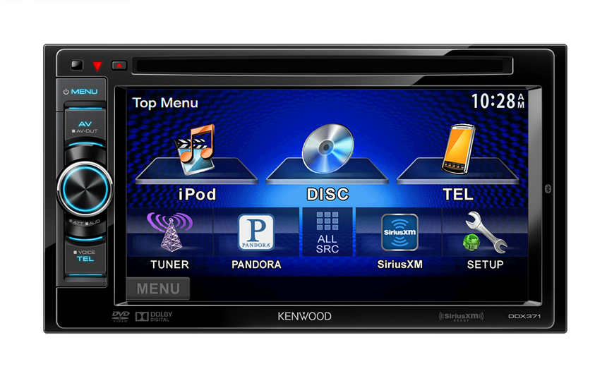 DDX271 best touch screen car stereo kenwood ddx771 wiring harness at readyjetset.co