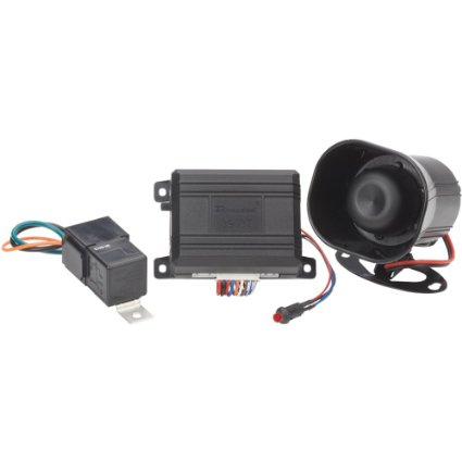 3903T Jeep Add on Alarm System