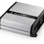 Best Car Amplifier - JX 500/1D