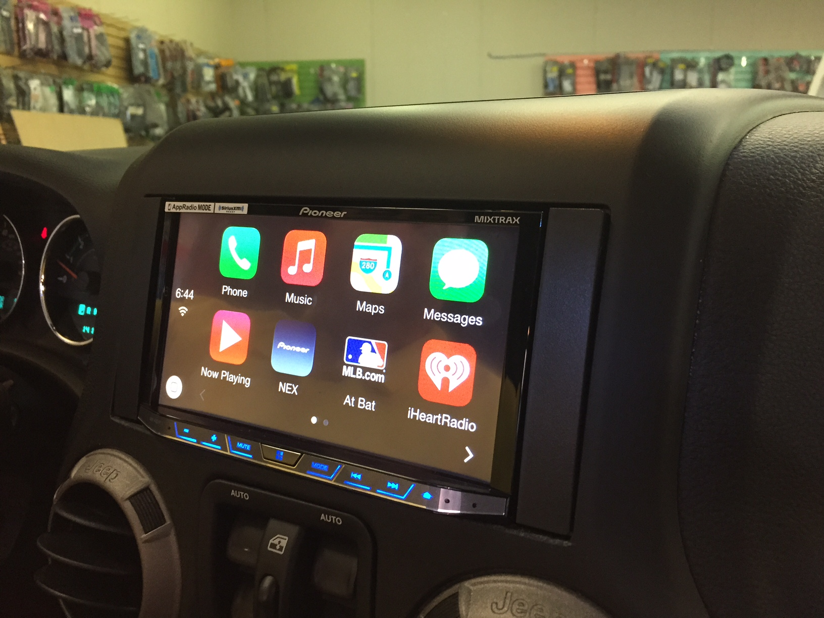 This Week In The Shop Custom Jeep Wrangler Subwoofer And