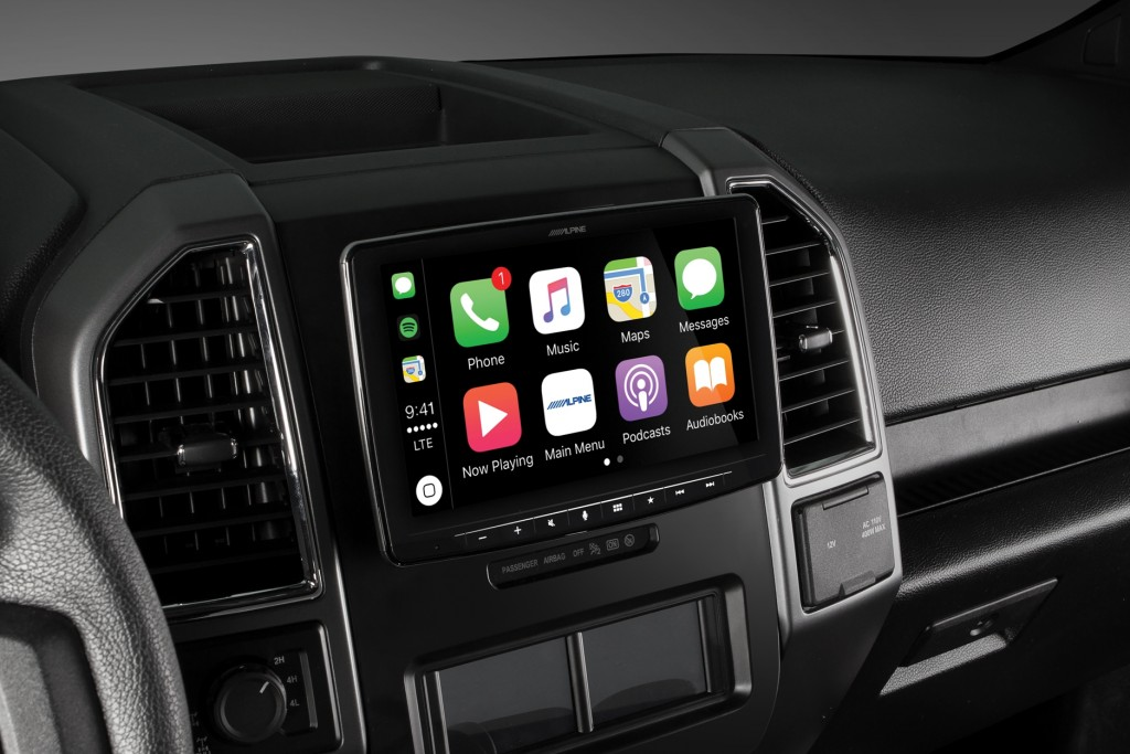 Best Carplay Head Unit 2018 Kenwood Pioneer Sony And