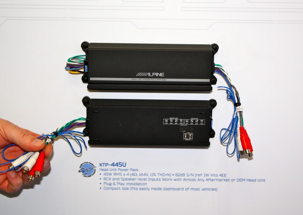 alpine ktp 445u wiring harness    alpine    reveals new head units  amps  speakers  backup     alpine    reveals new head units  amps  speakers  backup