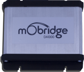 Mobridge Digital Preamp DA1000