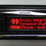 Best sounding single din car stereo head unit 2014 KDC-X998
