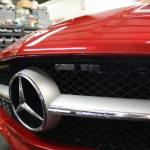 Best Radar Detector - Mercedes SLS AMG K40 Laser