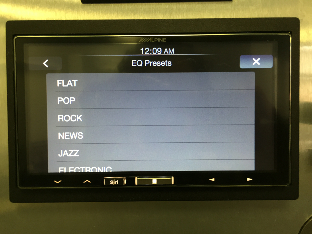 Alpine iLX-007 Review - Car Stereo Reviews & News + Tuning, Wiring ...