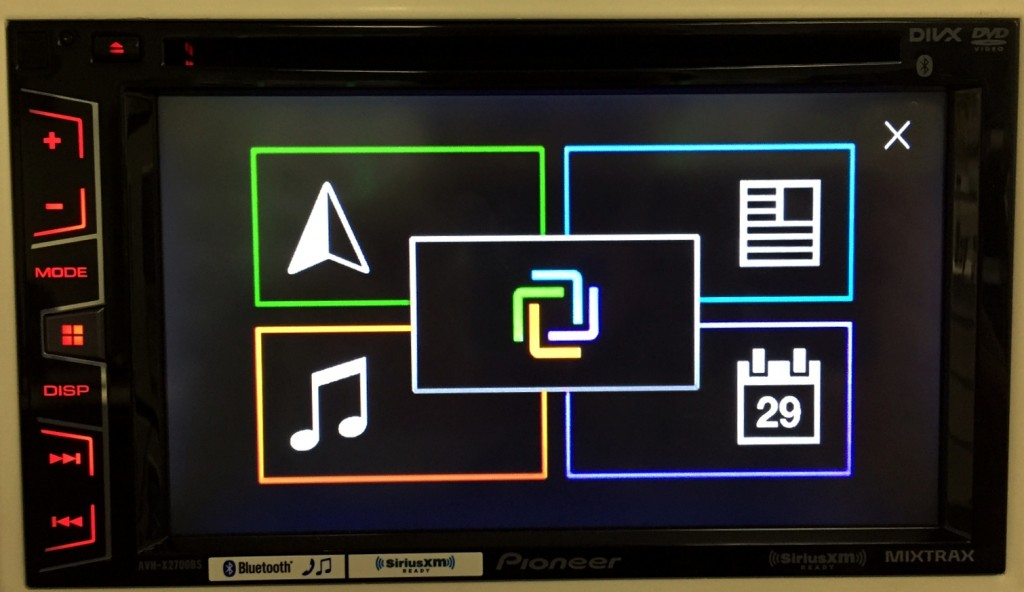 Pioneer Mixtrax Car Stereo Wiring Diagram from www.carstereochick.com