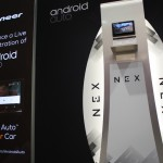 Pioneer Android Auto CES 2015