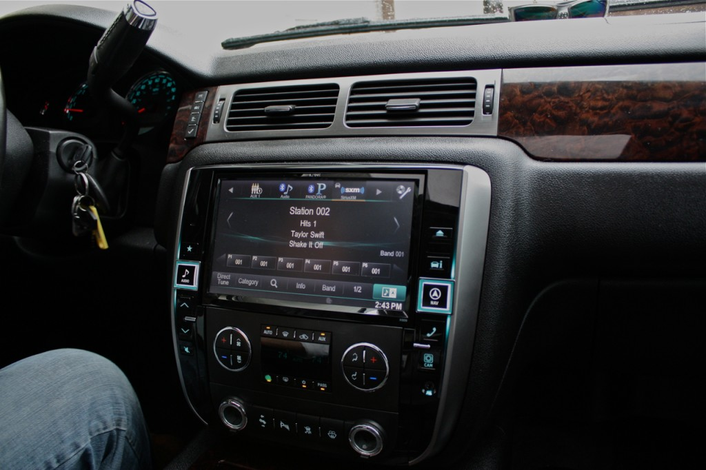 Car Stereo Chick Is Getting Ready For Ces 2015 Car