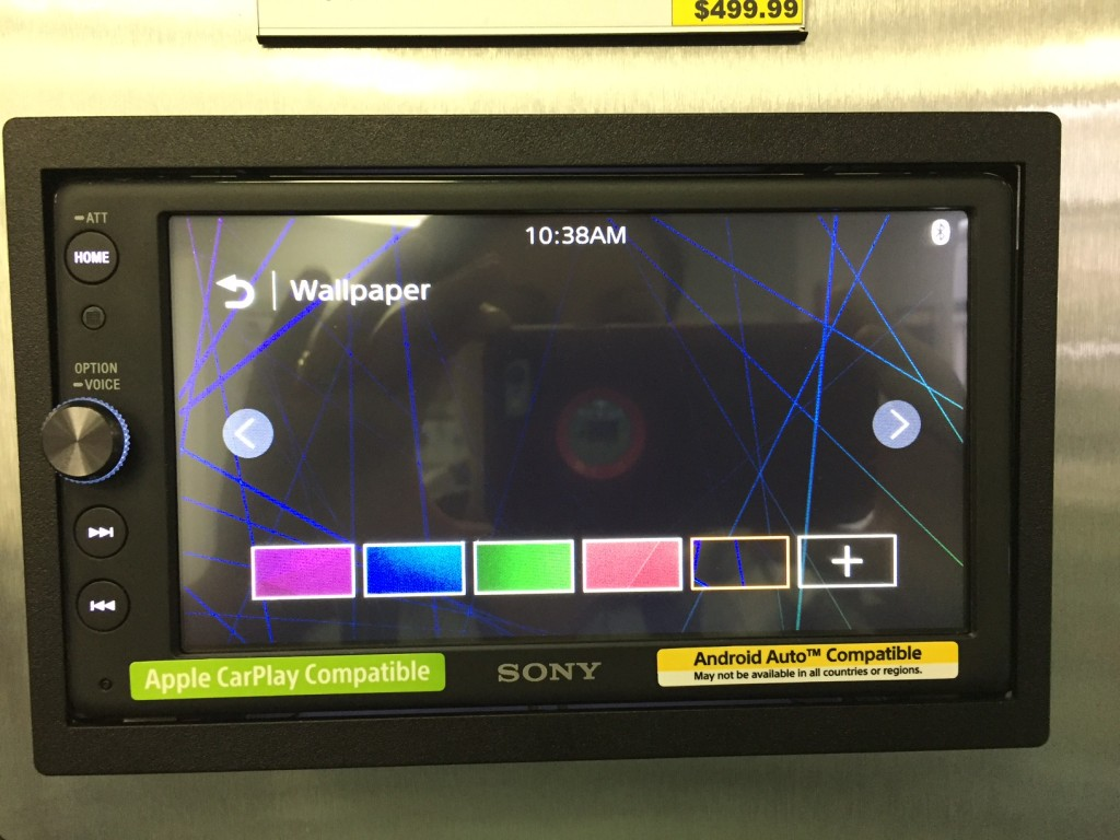 Sony Car Audio Wallpaper Wiring Diagram Additionally Xav Besides Xplod Ax100 Review Display Panel Options