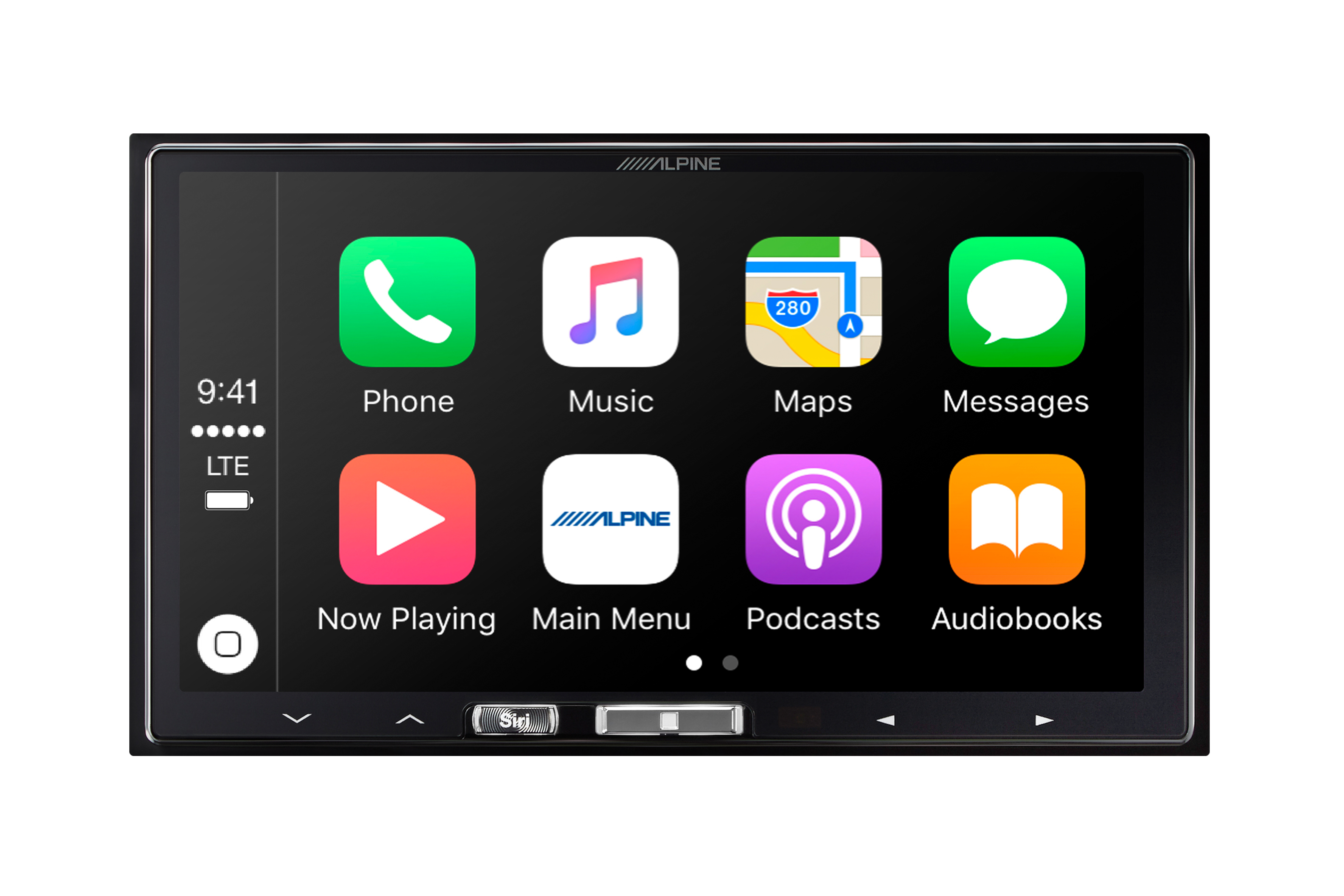Best Carplay Head Unit 2017 Kenwood Pioneer Sony And Alpine Clarion Car Radio Wiring Amp Pre Review Stereo Reviews News Tuning How To Guides
